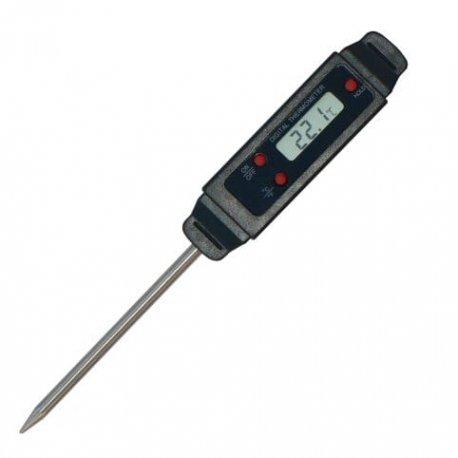 Digitales Thermometer für die Käseherstellung