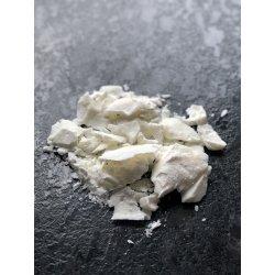 Sójový vosk - hrudky