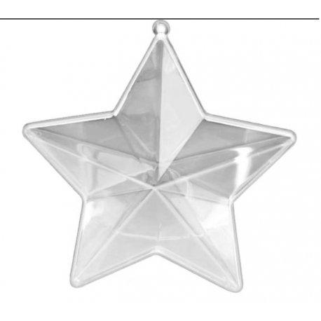 Formička na šumivky, hvězdička