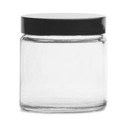 250ml, sklo a hliníkové víčko