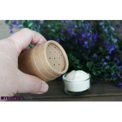 Swa Poudre - natürliches Seidenpulver