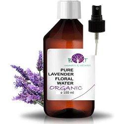 Lavendelblütenwasser, organisch