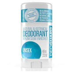 Přírodní tuhý deodorant - WILD ROSE