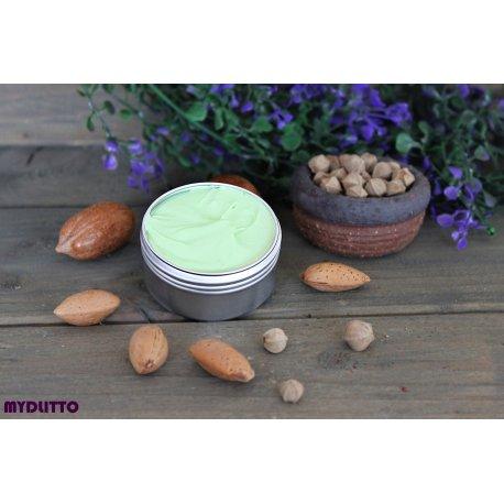 Grüne Bergamotte - natürliches Deodorant mit Bergamotte 50 ml