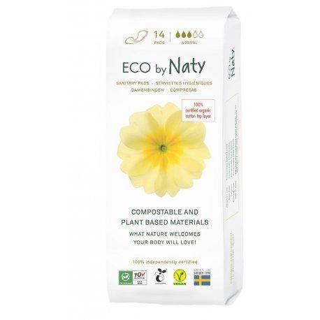 Frauen ECO Einlegesohlen Naty - normal