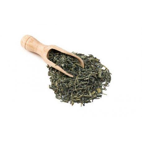 Zelený čaj, Green Tea