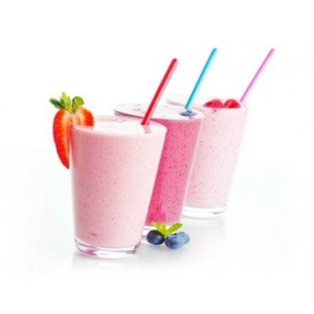 Strawberry Smoothie Cosmetic Grade Fragrance Oil