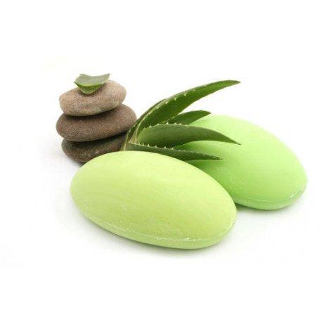 Aloe, kosmetischer Duft