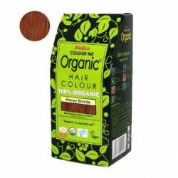 Radico Natürliche Haarfarbe BIO (100 g) - Honigblond