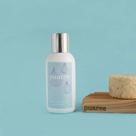 Vlasové sérum Milk & Coconut Oil