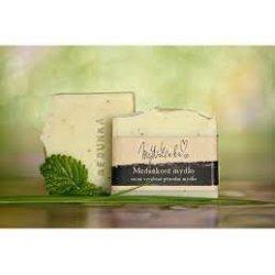 Přírodní meduňkové mýdlo