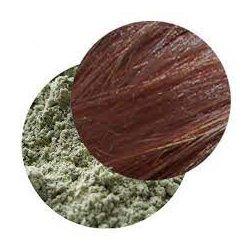 Barvení vlasů - Henna mahagon (Rajhastan) 250g