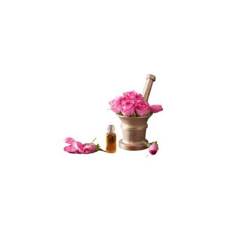 Růžová esence