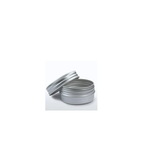 15ml Aluminiumschüssel mit höherem Rand