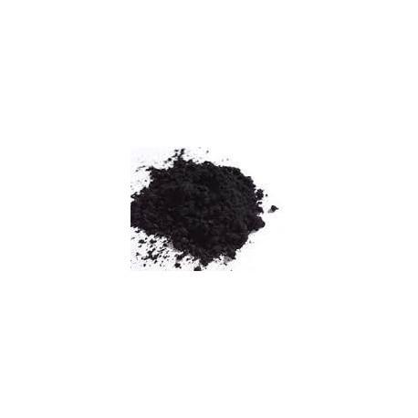 Černý jíl