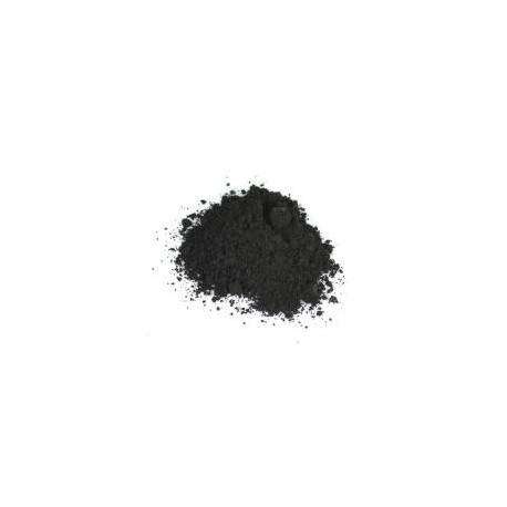 Bambusové černé uhlí
