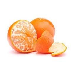 Mandarinková přírodní silice
