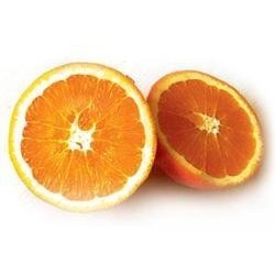 Pomerančová přírodní silice