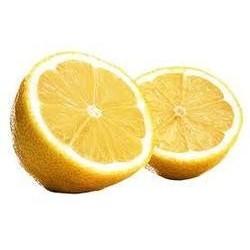 Natürliche Zitronenessenz