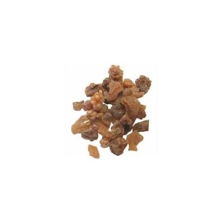 Přírodní pryskyřice - myrha, 50g