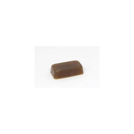 Mýdlová hmota, Africké černé mýdlo, 1 kilo
