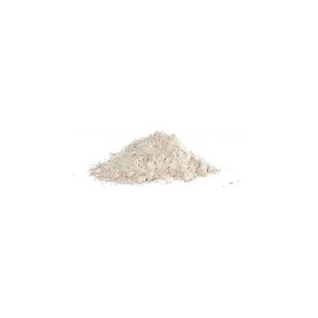 Křemelina potravinářská - detoxikace