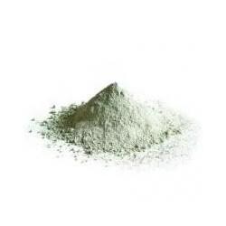 Přírodní jíl - zelený