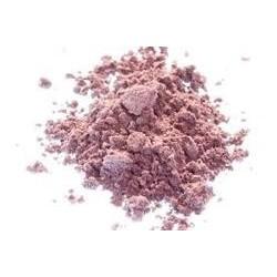 Přírodní jíl - fialový