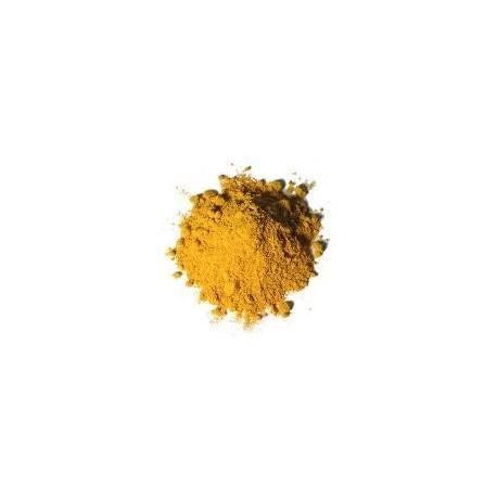 natürlicher gelber Ton
