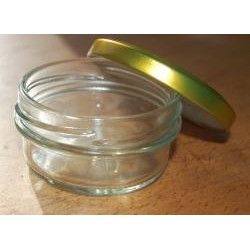 65 ml skleněná miska