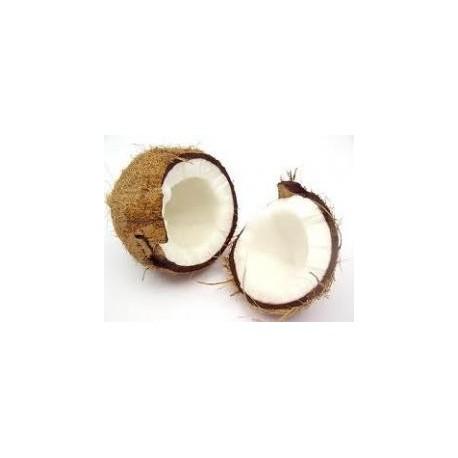Kokosový tuk, raf