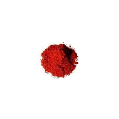 Přírodní jíl - červený