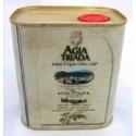 Extra panenský olivový olej, 500ml