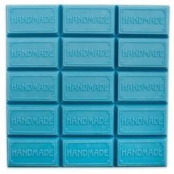 Formy na mýdla nebo čokoládu - handmade