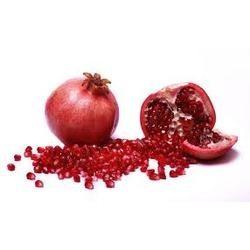 Olej ze semen granátového jablka