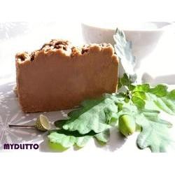 Dubové mýdlo - vařené za tepla