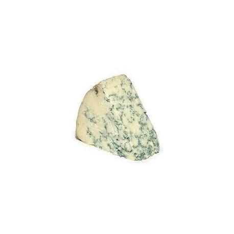 Blaugrüne Pilzkultur