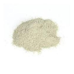 Zeolit - kosmetický jíl