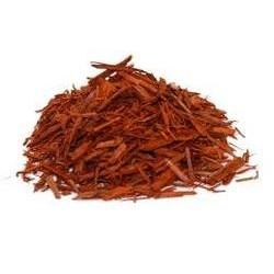 Šafrán a santalové dřevo