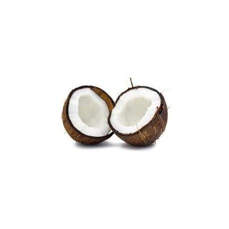 Aromatische Kokosextrakt